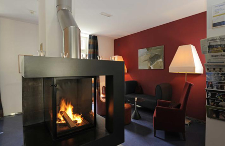 hotels de charme Zurich, Lady's First Design Hotel Zurich