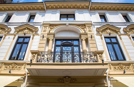 hotels de charme Bucarest, The Mansion Boutique Hotel Bucarest