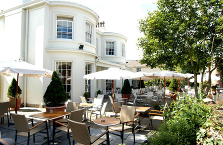 hotels de charme Nottingham, The Walton Hotel Nottingham