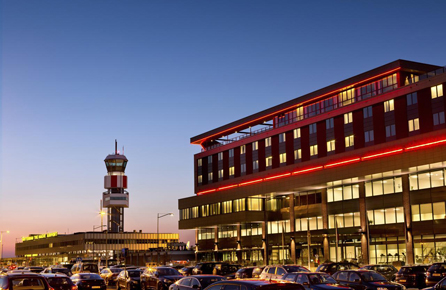 hotels de charme Rotterdam, Worldhotel Wings